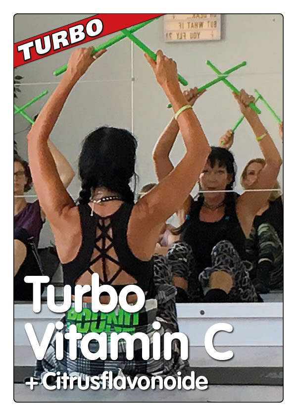 8. Turbo Vitamin C  Bild 2