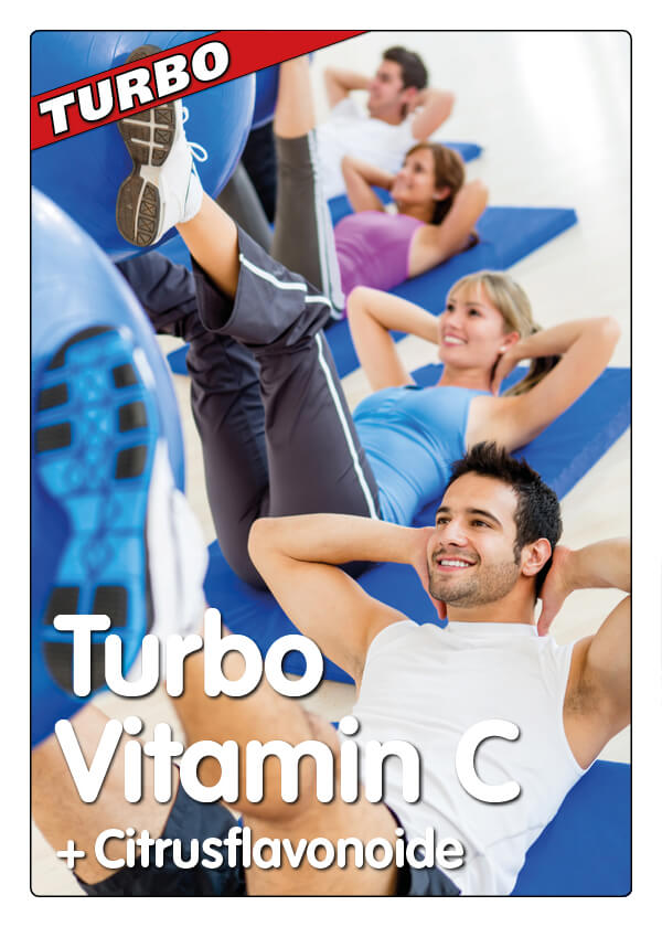 Turbo Vitamin C Bild 3